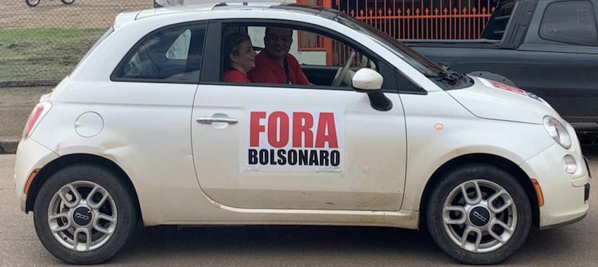 """Jeferson Miola: A """"estratégia institucional de propagação do vírus"""" de Bolsonaro é genocídio documentado; leia a íntegra"""