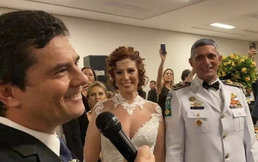 Carla Zambelli diz que brasileiro que quiser comer bem como os militares deve se alistar no Exército