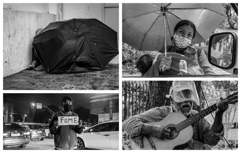 No Dia do Fotógrafo, confira o Diário da Pandemia, de Eduardo Matysiak