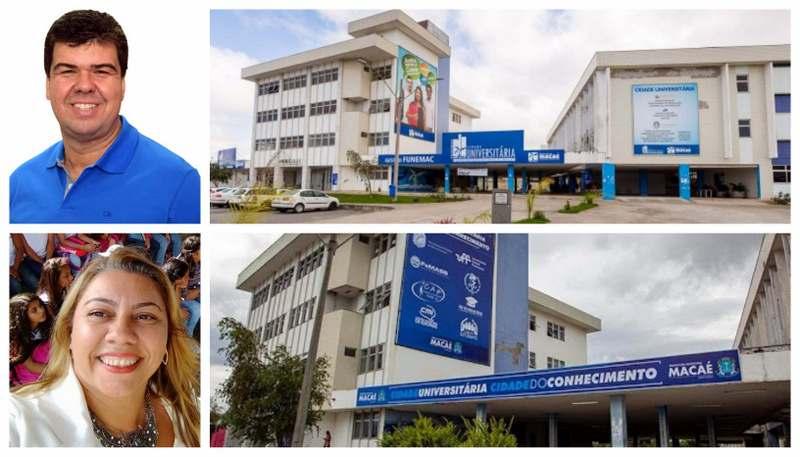 De supetão, Prefeitura de Macaé despeja UFRJ e UFF de prédio na Cidade Universitária; leia petição dos professores