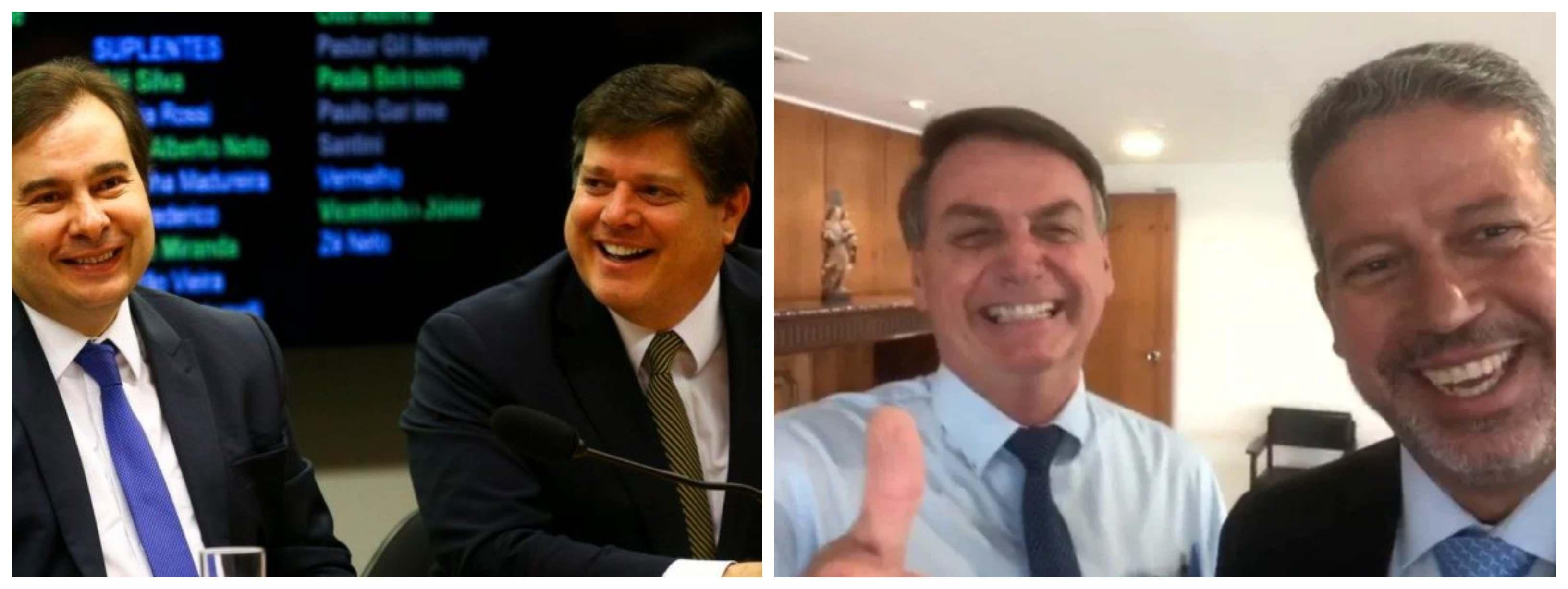 Vivaldo Barbosa: Eleição na Câmara e Senado diz respeito a quem melhor serve aos interesses de quem nos espolia