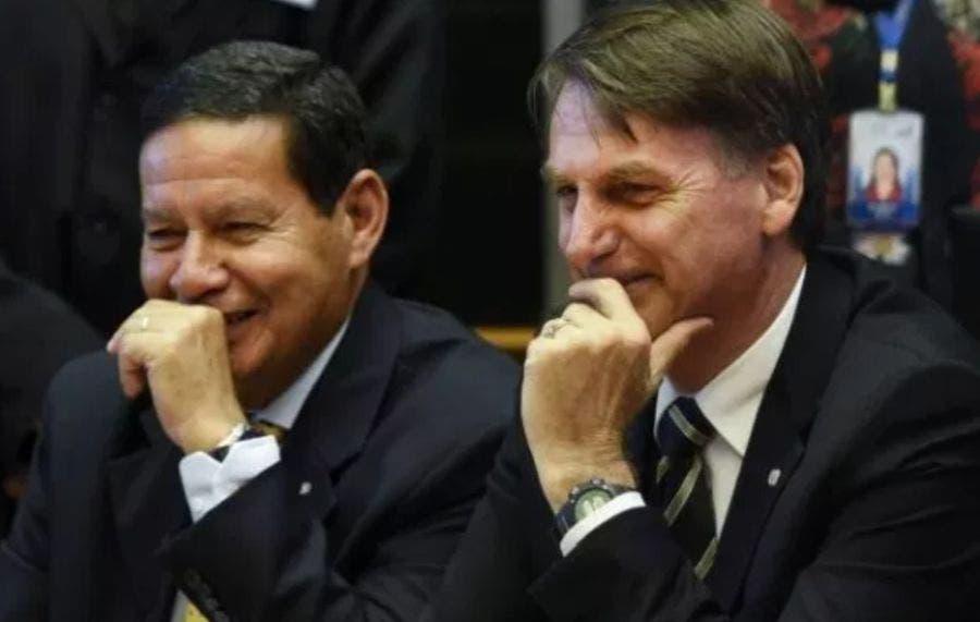 Dr. Rosinha: A favor dos trabalhadores, contra o projeto da mídia comercial: Fora Bolsonaro e fora Mourão, juntos!