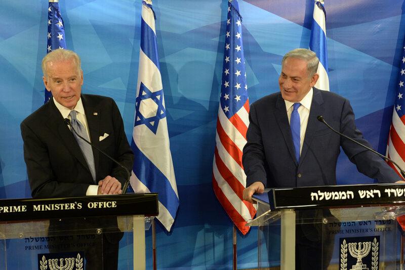 """Desmond Tutu: Biden porá fim à política dos EUA de acobertar as armas nucleares """"secretas"""" de Israel?"""