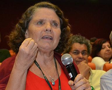 """Presidenta do Cebes detona PEC que acaba com pisos da Saúde e Educação: """"Escárnio! Afronta a direitos fundamentais!"""""""