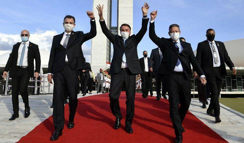 Bolzan denuncia: Lira, Pacheco e Bolsonaro querem usar auxílio emergencial para surrupiar dinheiro do SUS e ampliar o genocídio