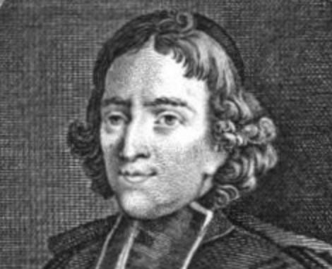 Um padre ateu e comunista no século 17