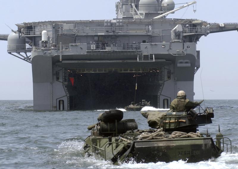 Paulo Metri: Quem diria, o petróleo não é mais nosso, sem desembarque de um único marine