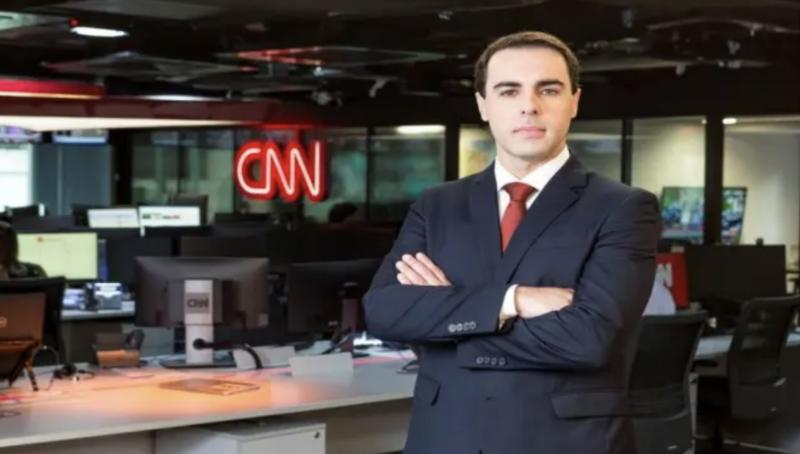 Constantino usa vídeo velho da Band para defender decretos de Bolsonaro