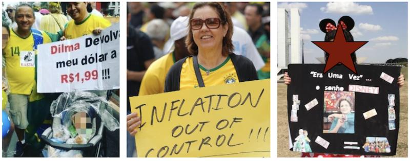 Bolsonaro diz que não tem culpa por desemprego, preço dos alimentos e gasolina, Petrobras despenca 20% e dólar bate em R$ 5,51
