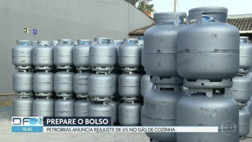 Altamiro Borges: Cadê o botijão de gás a R$ 35, ministro Paulo Guedes?