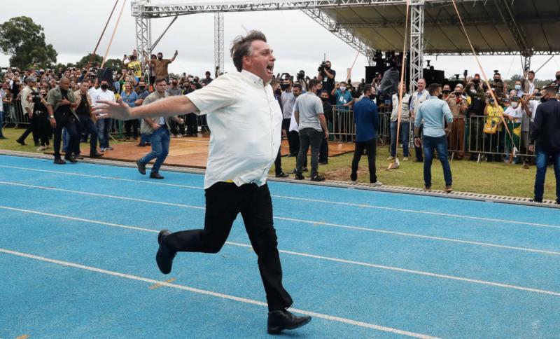 """Carta dos governadores a Bolsonaro denuncia uso de dinheiro público para """"produzir informação distorcida"""" e atacar governos locais; íntegra"""