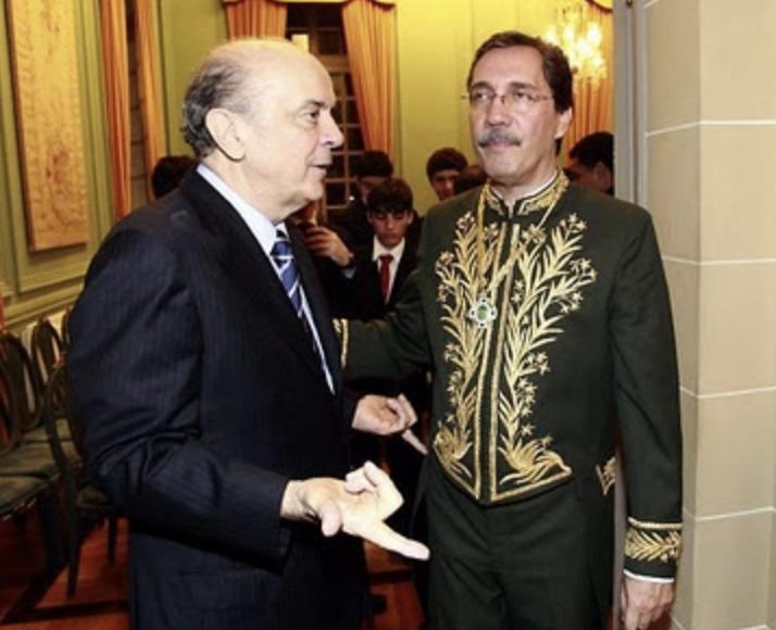 Vinicius Segalla: Cinismo de porta-voz dos Marinho supera o de Moro e Dallagnol