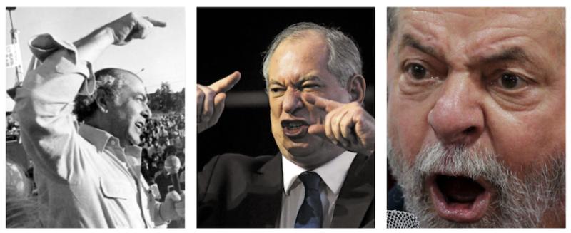 Vivaldo Barbosa: Há método na loucura de Ciro, que passa por afastar Lula de 2022