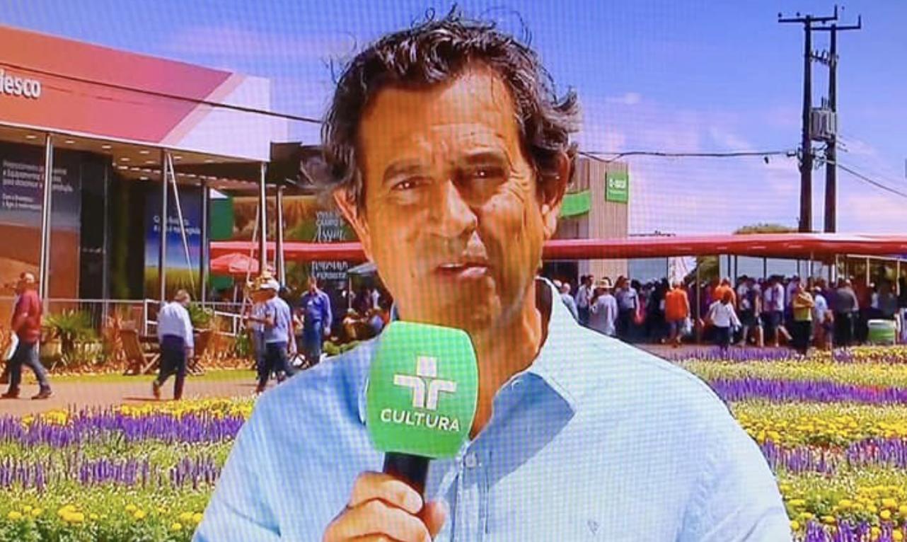 Depois de votar em Bolsonaro e festejar vitória, Graziano culpa o PT por eleger Bolsonaro