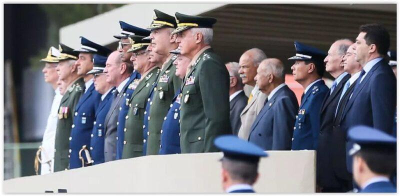 Rudá Ricci: O que ocorre no interior das Forças Armadas em relação ao bolsonarismo