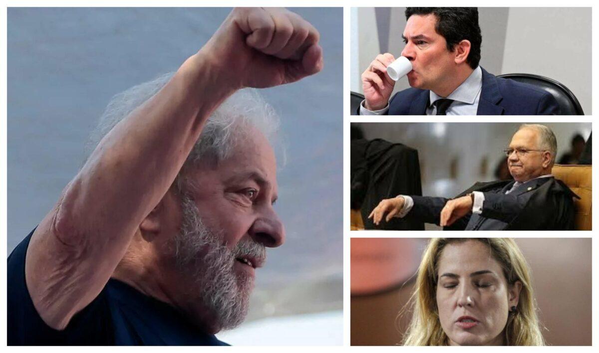 Tânia Mandarino: Por que após editorial do Estadão estamos agendando a inelegibilidade de Lula no STF ?