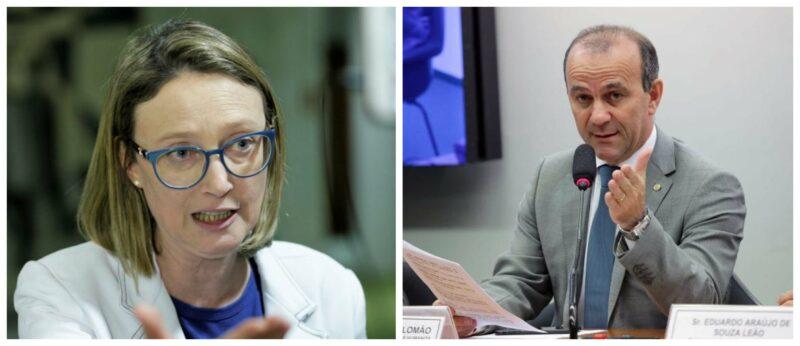 Deputados protocolam  projeto para sustar portaria de Damares de rever Plano de Direitos Humanos: 'Inadmissível!'