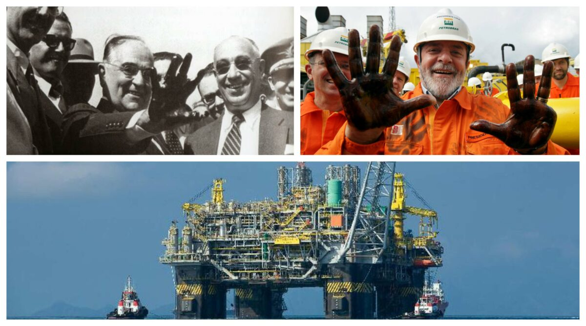 Ângela Carrato: A serviço dos gringos, mídia brasileira em campanha direta para destruir e entregar a Petrobras