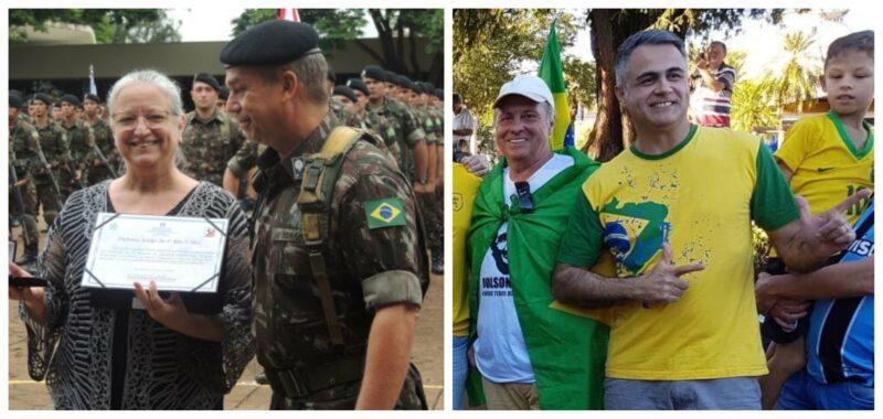 Novos golpes de Bolsonaro na Universidade Federal da Grande Dourados: Questão pró-cloroquina no vestibular e troca de interventor
