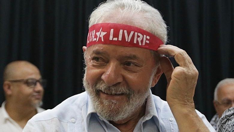 Leia a íntegra da decisão de Fachin que tornou Lula elegível ano que vem