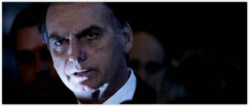 Jeferson Miola: Bolsonaro no tubo de oxigênio do Centrão