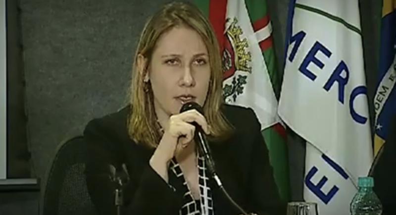 """Laura Tessler, mesmo sabendo que Palocci não tinha provas contra Lula: """"Vai ser divertido detonar um pouquinho mais a imagem do 9"""""""