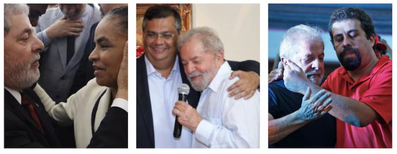 No mais duro ataque ao PT até hoje, Ciro diz que Lula traiu, traiu e traiu e que Haddad é um Fernando Henrique piorado; veja resumo