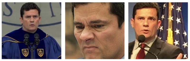 Maister da Silva: Moro, que virou pó, cometeu crimes contra a soberania nacional