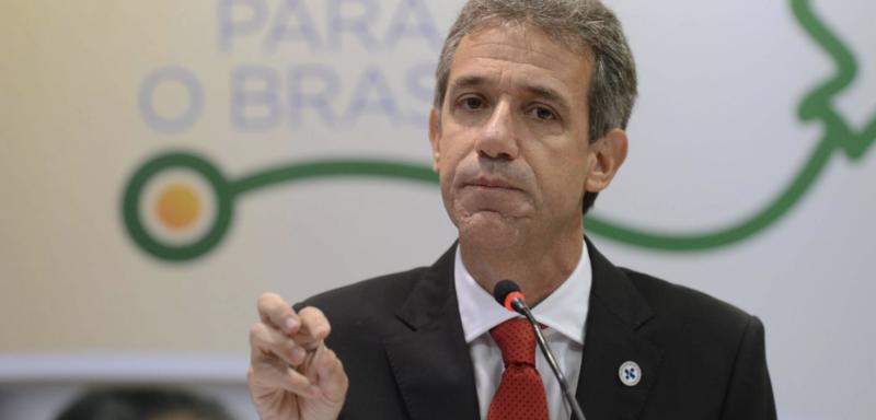 Chioro: Brasil terá 500 mil mortos até julho e imunidade coletiva só no segundo semestre de 2022, por isso é preciso interditar Bolsonaro