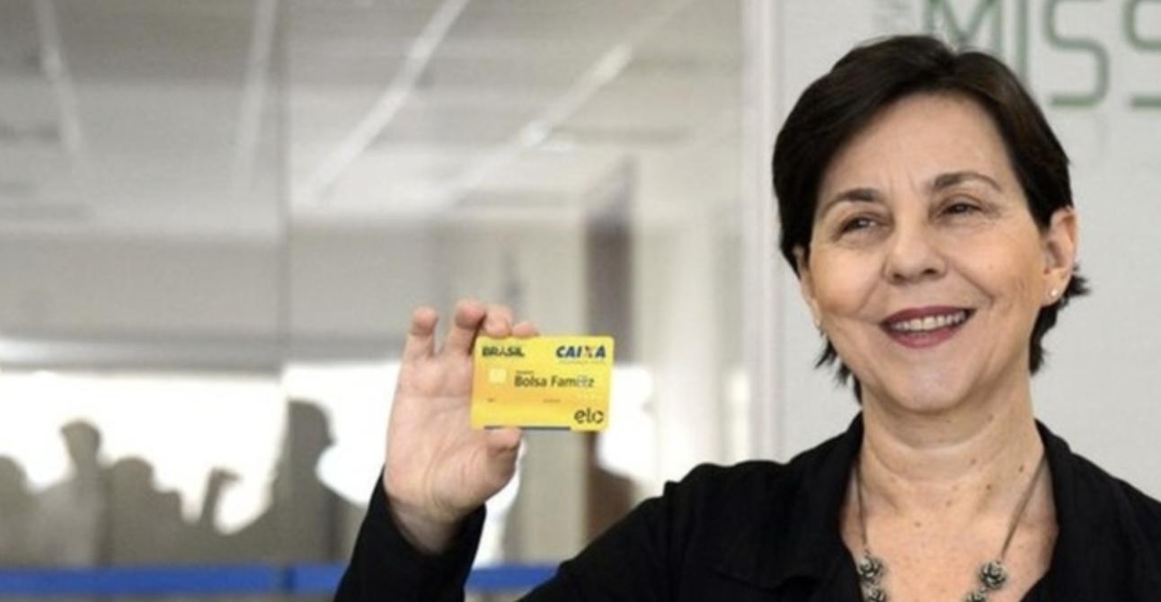 Tereza Campello, exclusivo: 20% mais pobres tiveram aumento de renda de 84% sob Lula/Dilma e queda de 10% sob Temer/Bolsonaro