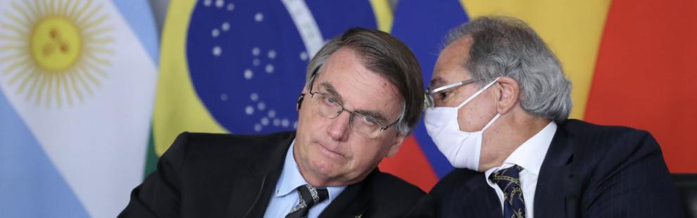 José Marcos Araújo: Em marcha o maior genocídio em terras brasileiras