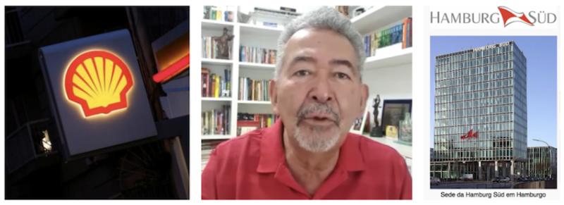 Deputado Paulão: Onde estão os militares para defender a soberania  nacional, com a entrega dos gasodutos, do mar e da Eletrobras?