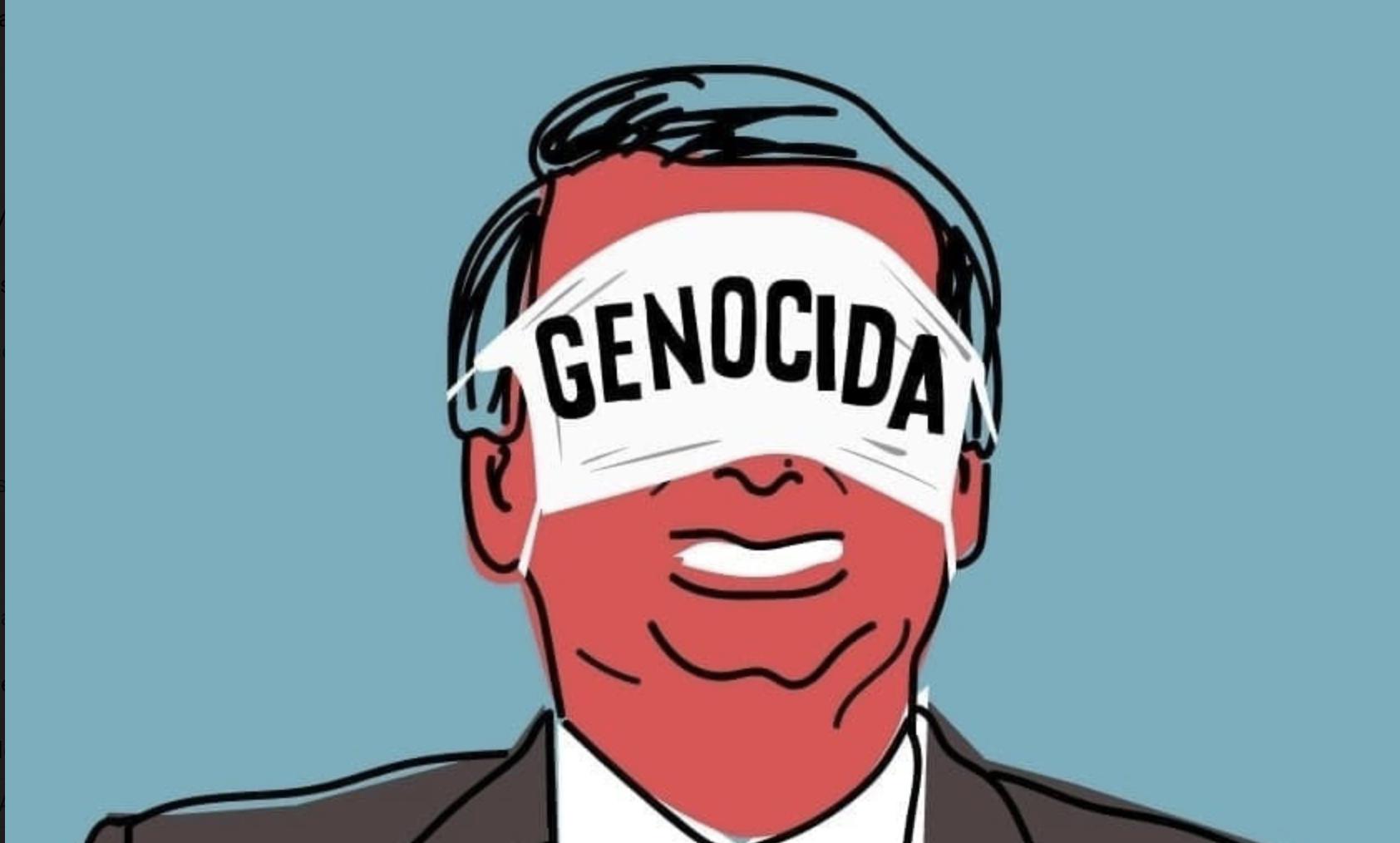 Equador já teve presidente louco no poder, que queria pagar U$ 1 milhão por partida de Maradona. Bolsonaro fez pior. É doido?