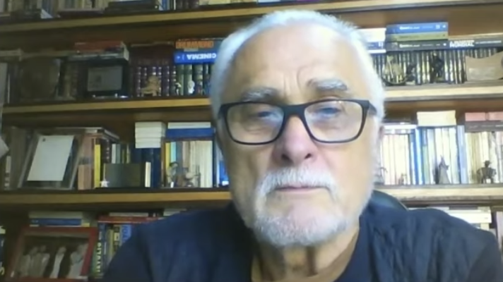 José Genoino: Há semanas em que décadas acontecem
