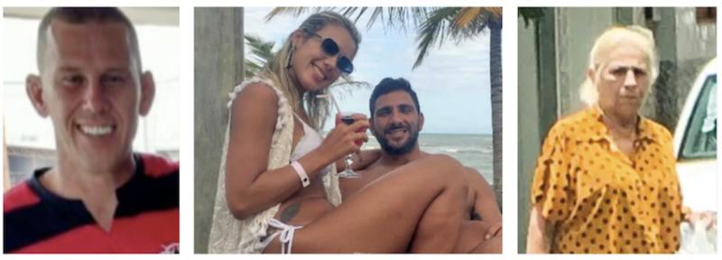 """Suspeita de outra """"queima de arquivo"""" no caso do milionário miliciano Adriano; viúva está foragida"""