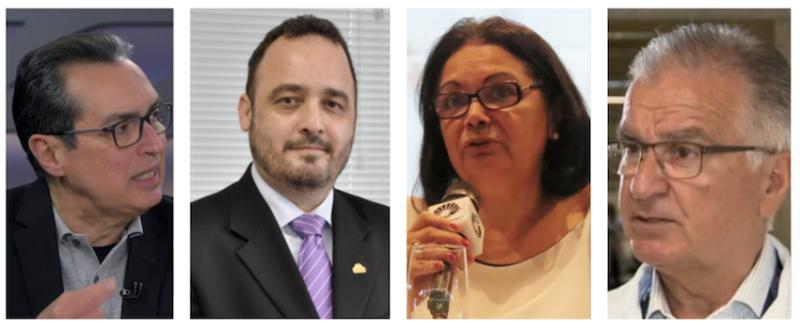 Promovido por Bolsonaro, kit covid está causando danos e matando, sustentam quatro médicos
