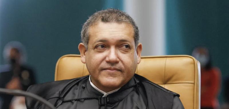 Kassio Marques, indicado por Bolsonaro, vota contra suspeição de Moro e Lula corre risco de ficar fora da eleição