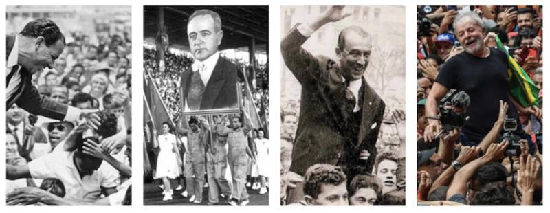 Vivaldo Barbosa: O império fez isso contra Getúlio, Juscelino, Jango e Lula, mas a força da política tudo arrasta