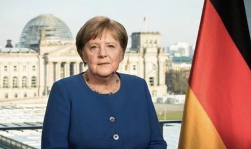 Através da Der Spiegel, Lula faz apelo a Merkel para não deixar pobres do mundo sem vacina