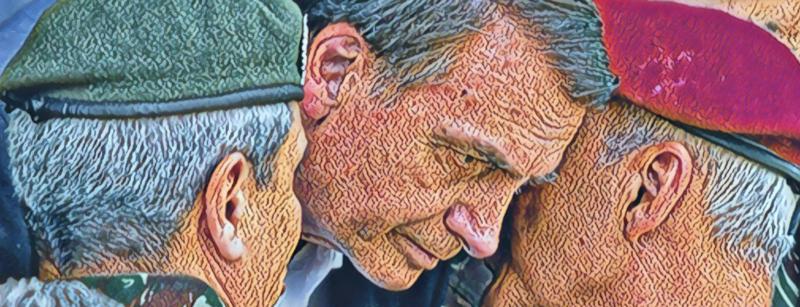 Jeferson Miola: Lula foi um prisioneiro de guerra dos generais