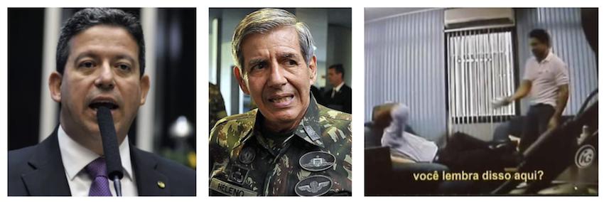 """Estadão, que conhece o meio militar: """"Parte de Brasília está entregue a golpistas delirantes e velhacos"""""""