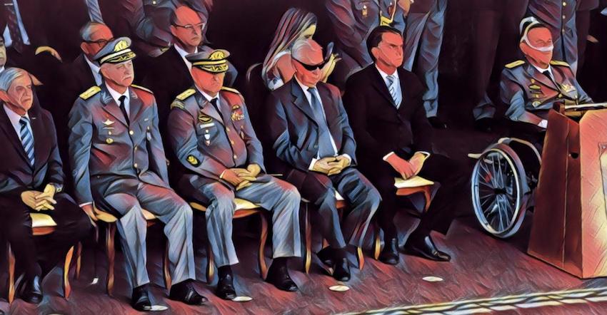 Guardian: Bolsonaro, um perigo para o mundo, é muito pior do que se esperava