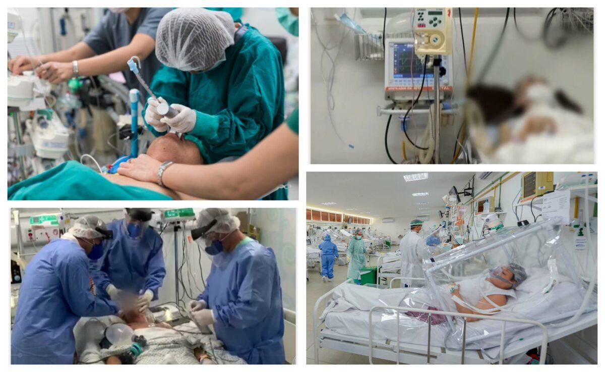 Kit intubação: Médico intensivista explica quais medicamentos fazem parte e por que são indispensáveis