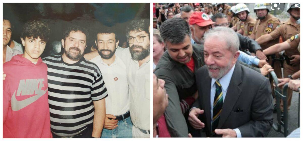 """João Paulo Rillo, sobre Lula e Marisa: """"Como essa família sofreu com a execração pública praticada por gente reacionária e sórdida!"""""""