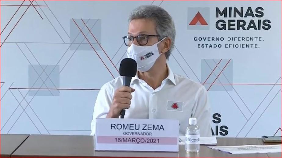 Sind-UTE/MG e deputada denunciam: Governo Zema convoca trabalho presencial em escolas na Onda Roxa; vídeo e áudio