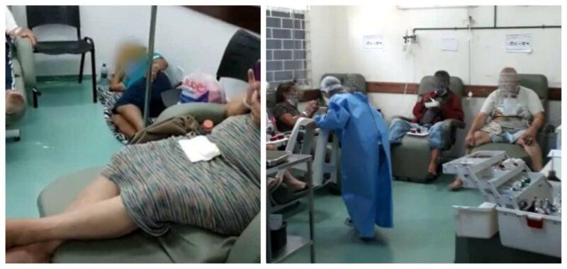UPAs de Curitiba: Profissionais de saúde ameaçados de demissão por denunciarem problemas