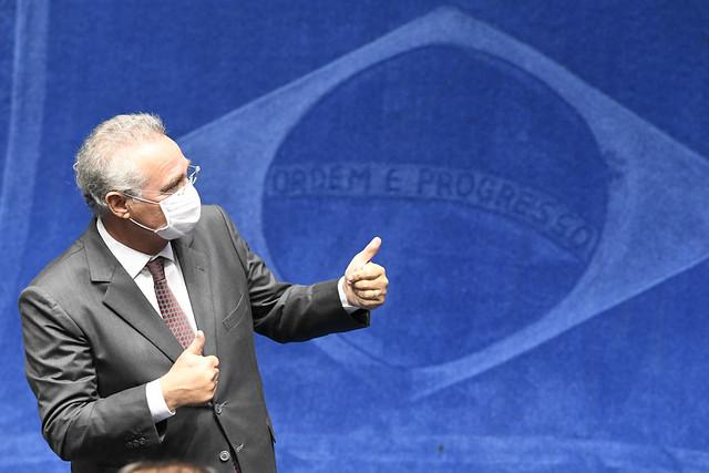 José do Vale: Uma CPI para estimular um projeto de nação