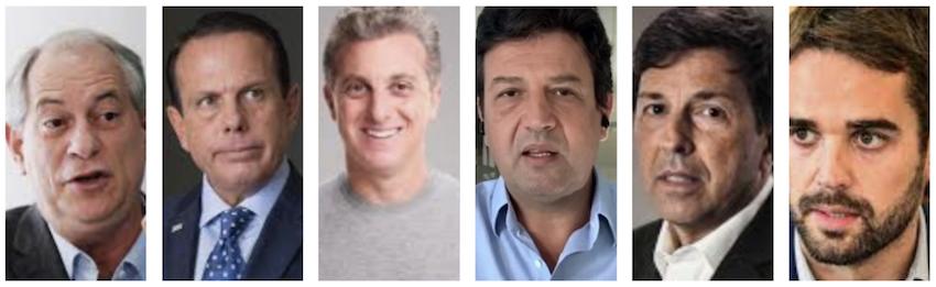 """Vivaldo Barbosa: Candidatos """"de centro"""" que invocaram campanha das Diretas não participaram da campanha das Diretas"""