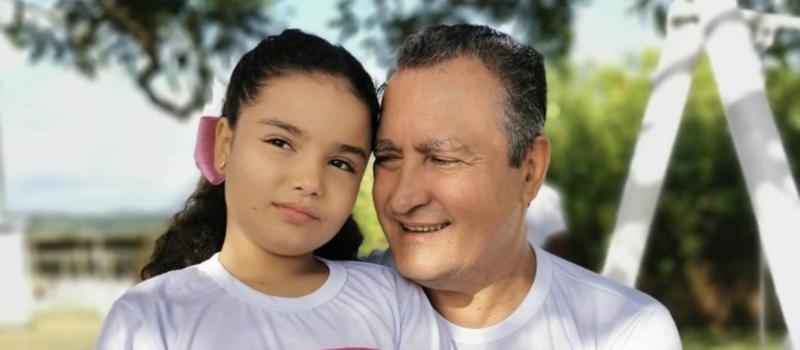 "Rui Costa: Bolsonaro boicotou iniciativas da Bahia e ajudou o vírus; Lula é o melhor candidato para enfrentar a ""seita"" presidencial"