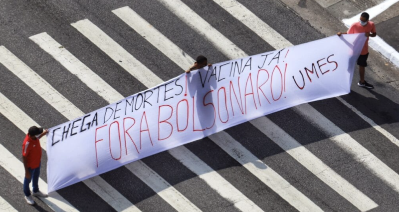 Brasil registra 4.211 mortos por covid. Fiocruz alerta: aumenta taxa de letalidade e ocupação dos leitos UTI continua alta; íntegra